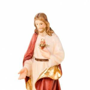 Rosary cases: Holy Heart of Jesus rosary-case