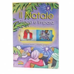 Libri per bambini e ragazzi: Il Natale. Gioca e impara