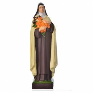 Imagen de Santa Teresa 30cm, material irrompible s1
