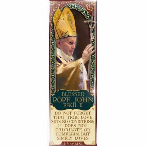Imán Juan Pablo II - eng. 02 s1