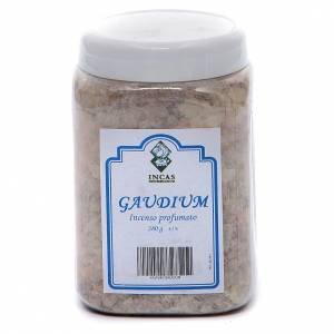 Incenso Gaudium 280 gr s2