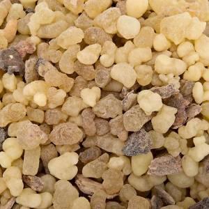 Inciensos, bálsamos y resinas: Incienso Messer natural Etiopía 500 gr.