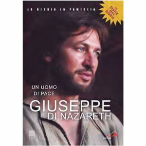 DVD religieux: Joseph de Nazareth
