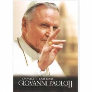DVD Religiosos: Juan Pablo II. Lengua ITA Sub. ITA