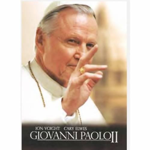 Juan Pablo II. Lengua ITA Sub. ITA s1