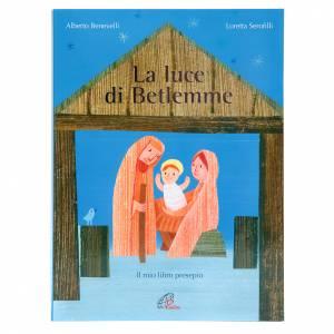 Libri per bambini e ragazzi: La luce di Betlemme