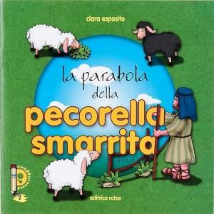 Libri per bambini e ragazzi: La parabola della Pecorella Smarrita