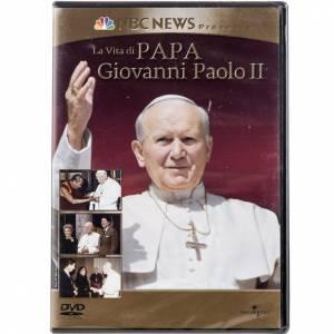 DVD Religiosi: La vita di Papa Giovanni Paolo II