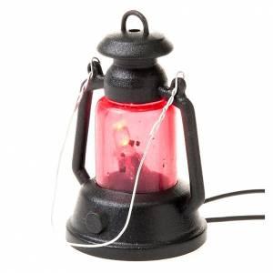 Lanternes et lumières: lanterne pour crèche 4 cm