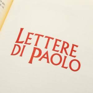 Le nouveau testament, couverture rigide ITALIEN s3