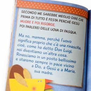 Livres pour enfants: Le repos éternel livre en ITALIEN