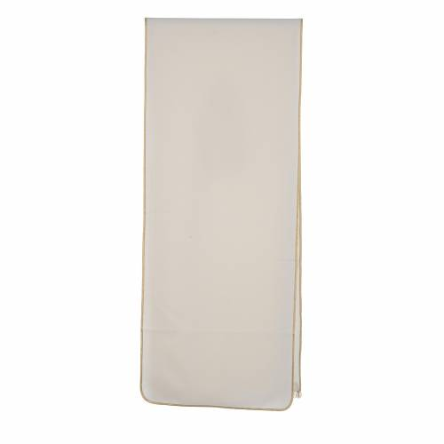 Lectern Cover , Marian, in polyester s3