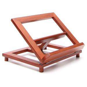 Leggio in legno 3 posizioni s4