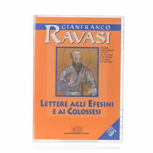Lettere agli Efesini e ai Colossesi - Cd Conferenze s1