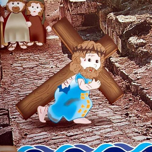 La sorpresa di Pasqua 2-6 anni s2