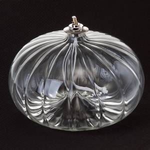 Lamps and lanterns: Luxury blown glass lamp
