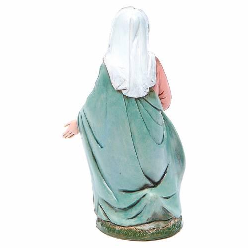 Madonna 12 cm Moranduzzo stile classico s2