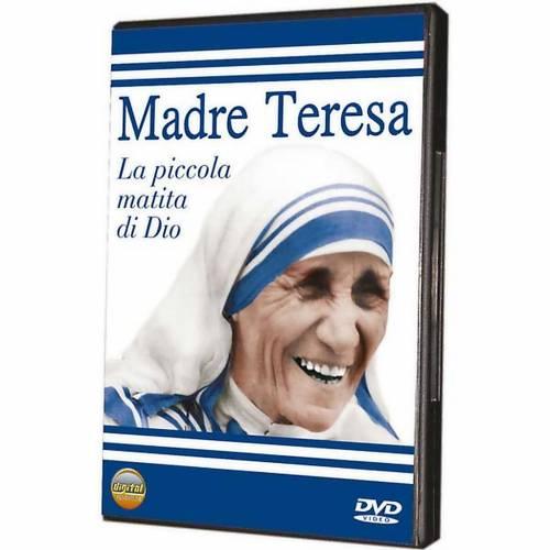 Madre Teresa documentario s1