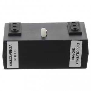 Control units and accessories for Nativity Scene: Maestro electric box Junior 100W 2 phases Day/Night