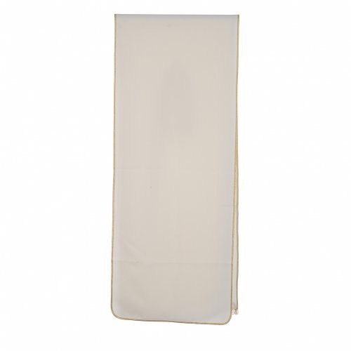 Marian pulpit cover, 100% polyester s3