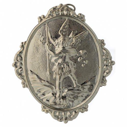 Médaillon Saint Michel pour confrérie s2