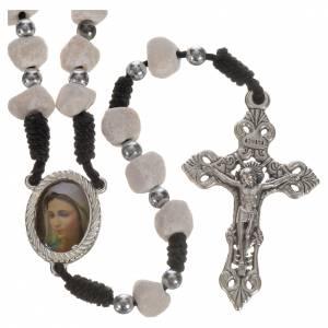 Medjugorje rosary Job's tears s1