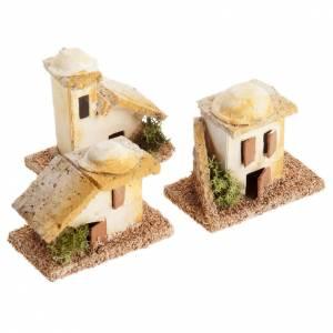 Ambientazioni, botteghe, case, pozzi: Minareto mignon: ambientazione presepe