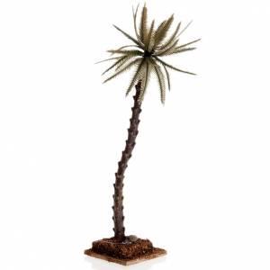 Mini palme simple crèche Noel s1