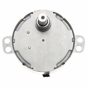 Motoriduttore presepe movimenti 4 watt 30 giri/min s2