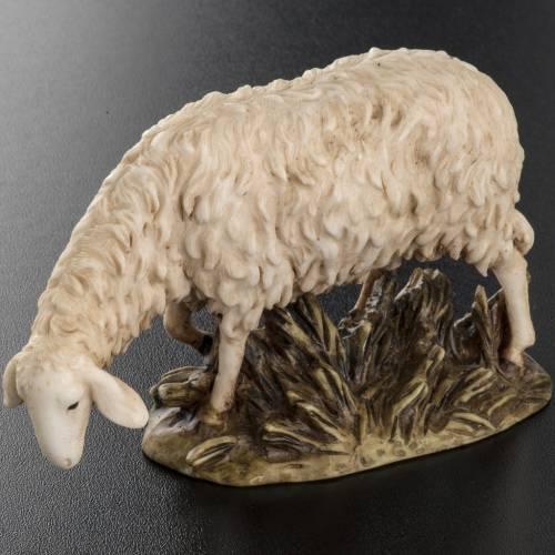 Mouton crèche de Noel Landi 18 cm s3
