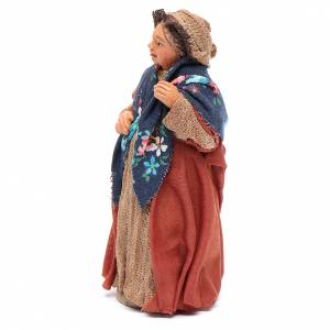 Mujer embarazada 10 cm Belén Napolitano s2