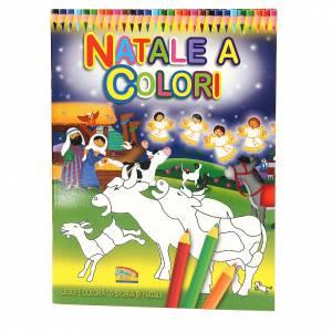 Libri per bambini e ragazzi: Natale a colori