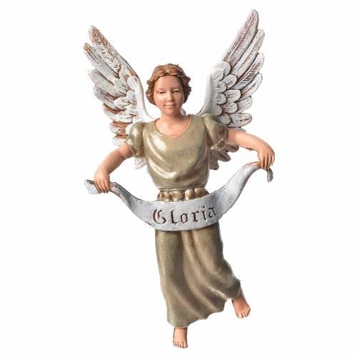 Nativité 12 cm 6 santons Moranduzzo s4