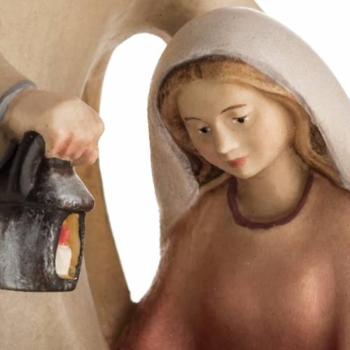 Nativity figurine, Holy family, Leonardo model s3