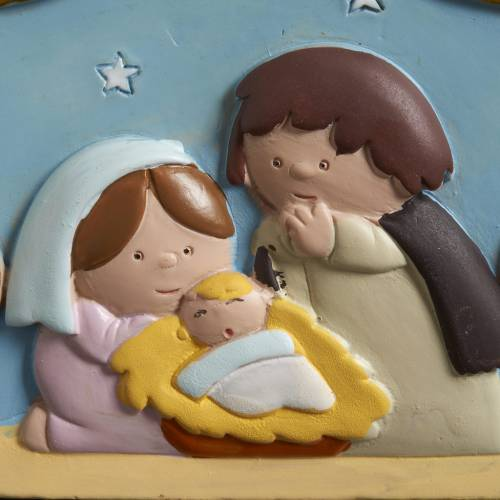 Nativity in a star s3
