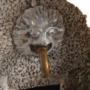 Nativity set accessory, arabic fountain s7