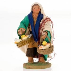Nativity set accessory Fisherman 10 cm s1