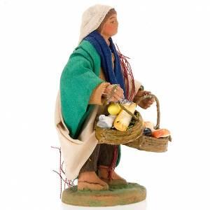 Nativity set accessory Fisherman 10 cm s2