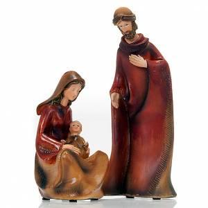 Nativity set, resin nativity figurines s3