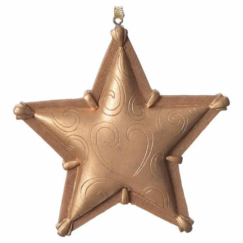 Nativty star Hanging Ornament, Legacy of Love s2