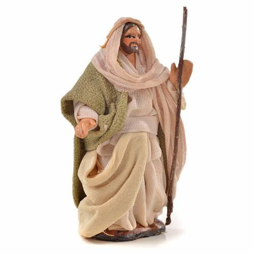 Neapolitan Nativity, Arabian style 6cm s5