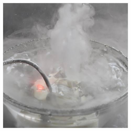 Nebulizzatore per presepe s5