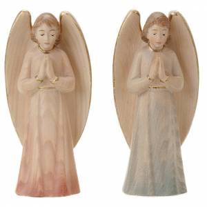 Ángeles: Ángel en oración