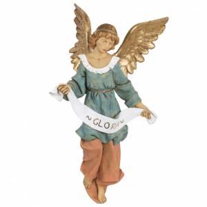 Figuras del Belén: Ángel Gloria 52 cm. pesebre Fontanini