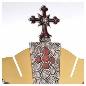 Ostensorio simboli evangelisti s6