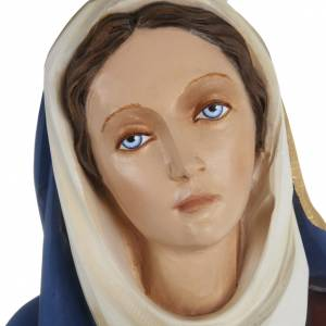Fiberglass statues: Our Lady of Sorrows, fiberglass statue,  80 cm