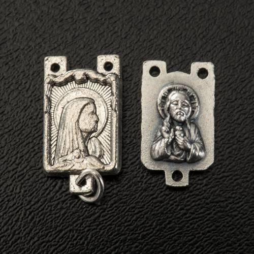Pièce centrale Vierge et Jésus s2