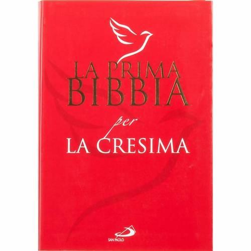 Prima Bibbia per la Cresima s1