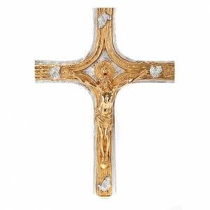 Processional crosses and stands: Processional cross light