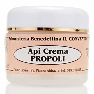 Körpercreme: Propolis-Creme, 50ml.